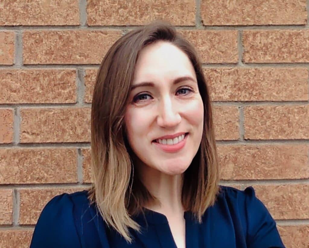 Marcie Evans Portrait